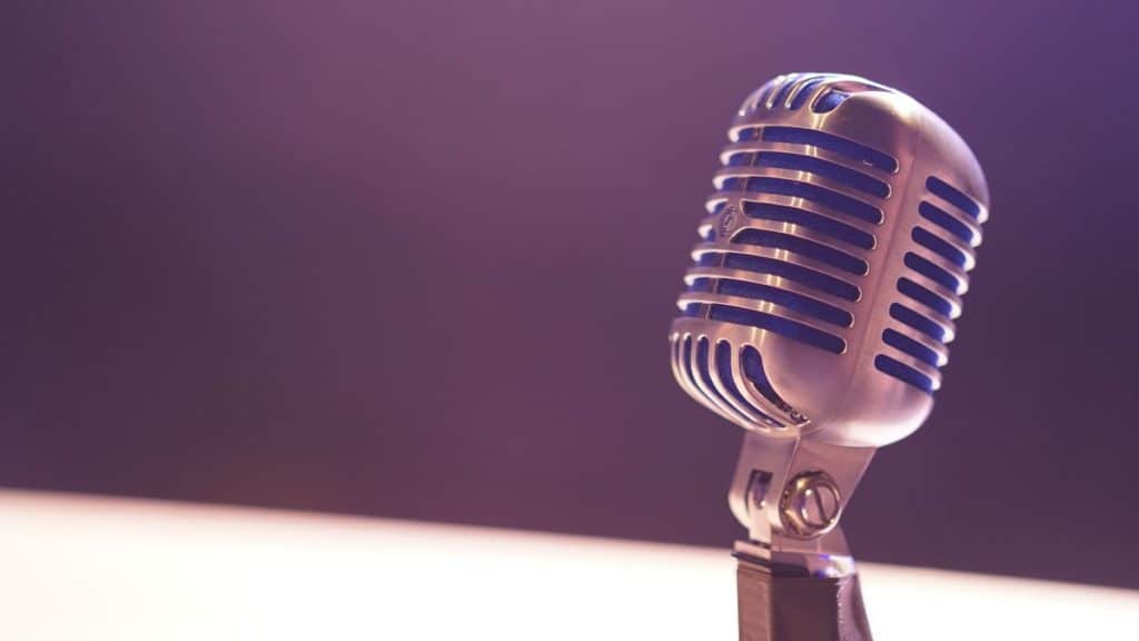 voice over in fiverr